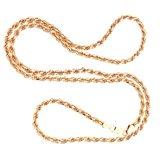 925 Zilveren Rope Chain 4 MM_
