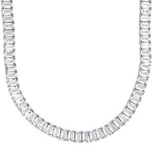 925 Zilveren Tennis Chain